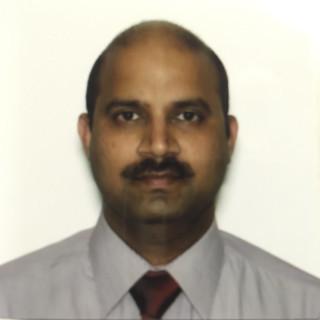 Mallikarjuna Mukka, MD