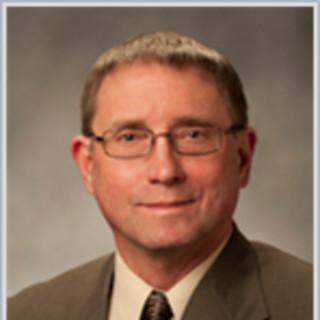Edward Martinson, MD