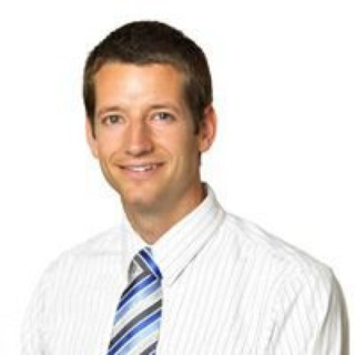 Aaron Branch, MD