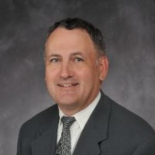 James Fishman, MD