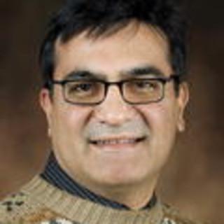 Tariq Nazir, MD