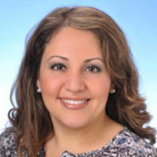 Christine Greiss, DO