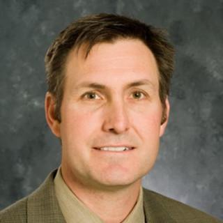 Mark Eikenberry, MD