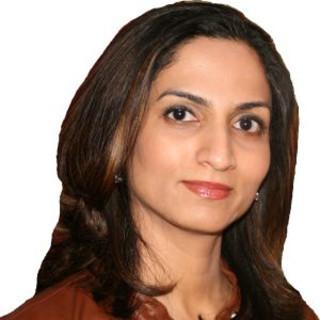 Sadia Ahmed, MD