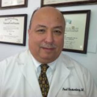 Paul Hartendorp, MD, FACS, FASCRS