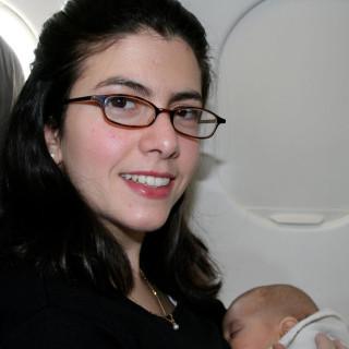 Madelyn Garcia, MD
