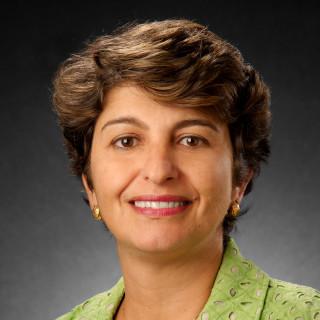 Rana Hajjeh, MD
