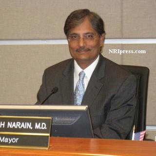 Prakash Narain, MD