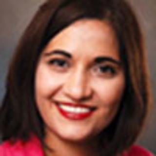 Negar Ayoubzadeh-Bartos, PA