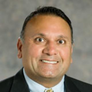 Sanjay Suthar, MD