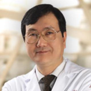 Lyndon Kim, MD