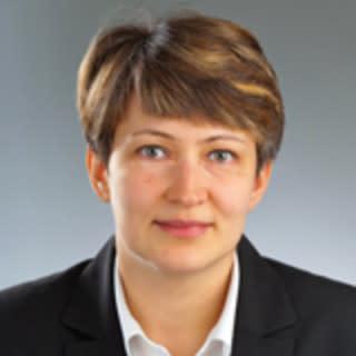 Oksana Anand, MD