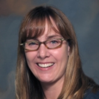 Kirsten Stoesser, MD