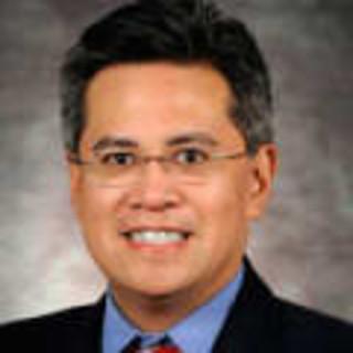 Philipp Aldana, MD