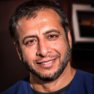Ghulam Awan, MD