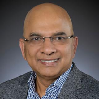 Ashwani Agarwal, MD