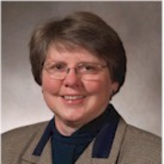 Mary Anne Totten, MD