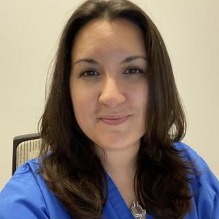 Adriana Suarez-Ligon, MD
