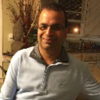 Rajender Agarwal, MD