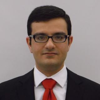 Amirhossein Esmaeeli, MD