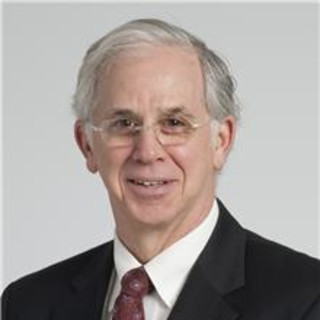 David Skirball, MD