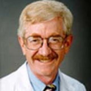 John Benbow, MD