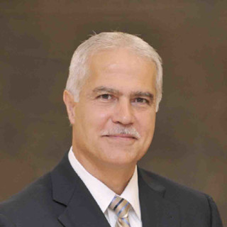 Ghanem Daghestani, MD