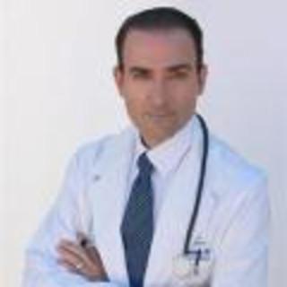 Abraham Ishaaya, MD