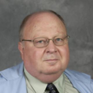 Paul Menet, MD