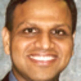 Alok Gupta, MD