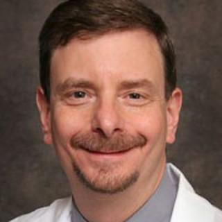 David Weinberg, MD