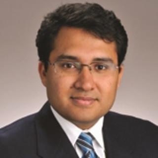Kaushik Bhunia, MD