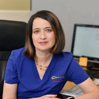 Marina Burstein, MD