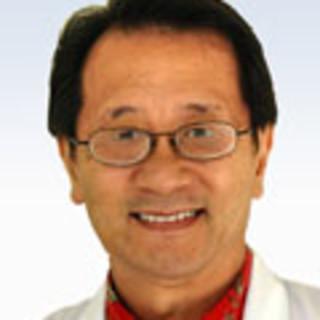 Jonathan Cho, MD