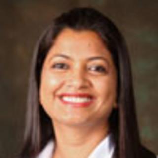 Susmita (Mallik) Parashar, MD