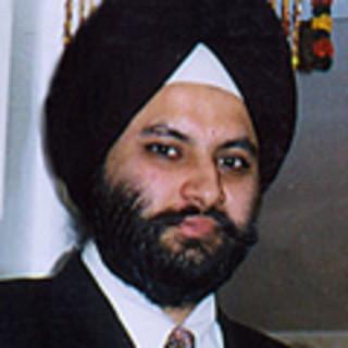 Rajnish Chawla, MD