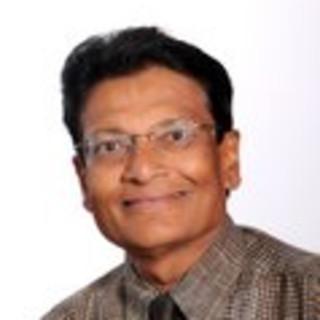 Ajit Shah, MD