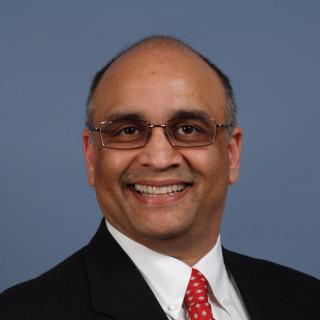 Dilip Ghanekar, MD