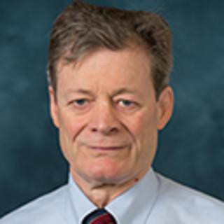 James Corbett, MD