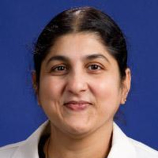 Radha Achalu, MD