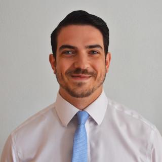 Nicholas Adamstein, MD