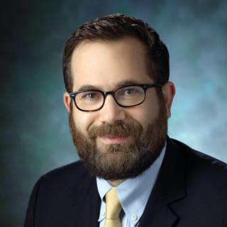 Matthew Goldberg, MD