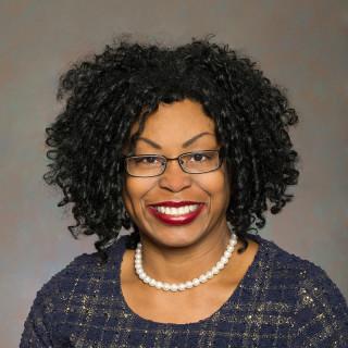 Cassandra Mahan-Richards, MD