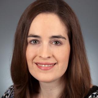 Leslie Benson, MD