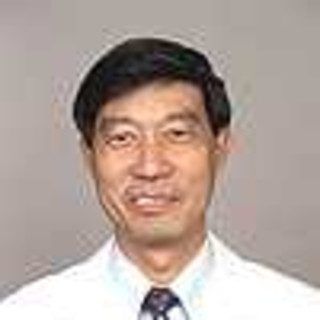 Peter Chiu, MD
