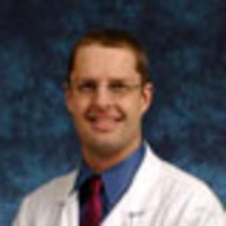 Arthur Petrie, MD