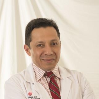 Ricardo Izurieta, MD