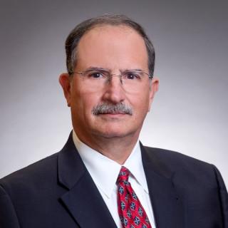 Harold Brandt, MD