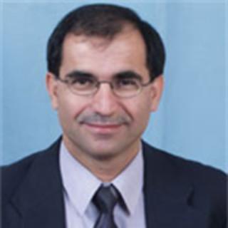 Nasrullah Khan, MD