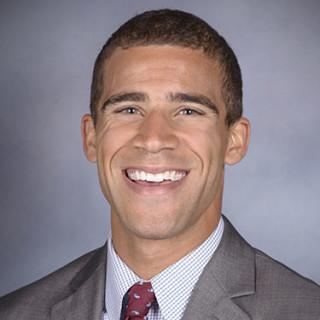 Tadarro Richardson Jr, MD